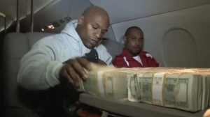 Mayweather-Counting